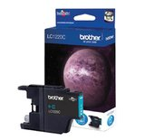 INKCARTRIDGE BROTHER LC-1220 BLAUW